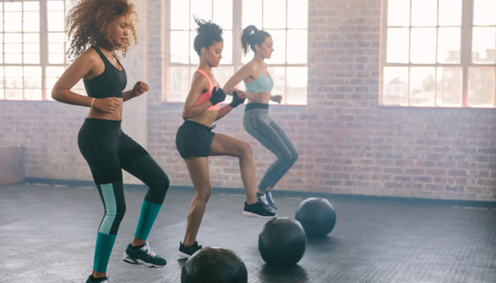 The Best Weight Loss Workouts For Women