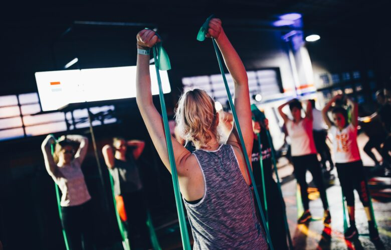 beginner workouts for women