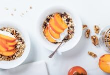 best pre-workout food for women