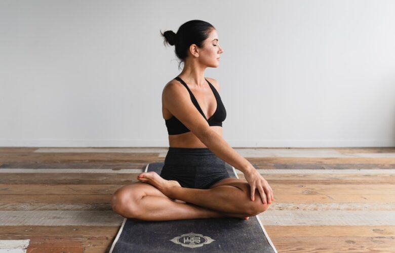 5 best yoga mats